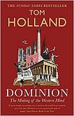 Book cover: Dominion by Tom Holland