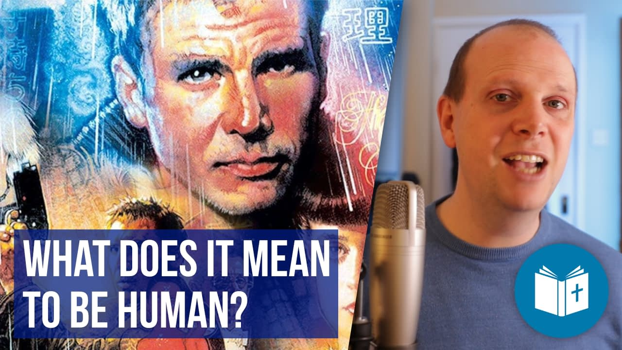 What it means to be human – WSC #10