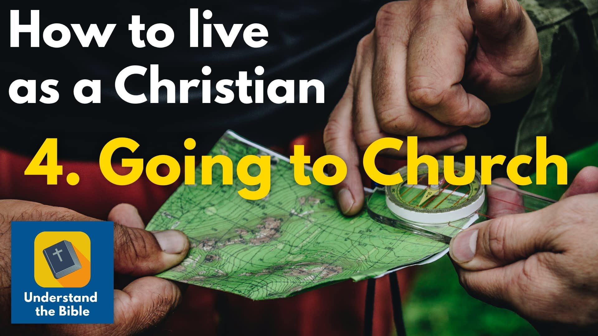Why bother going to church?