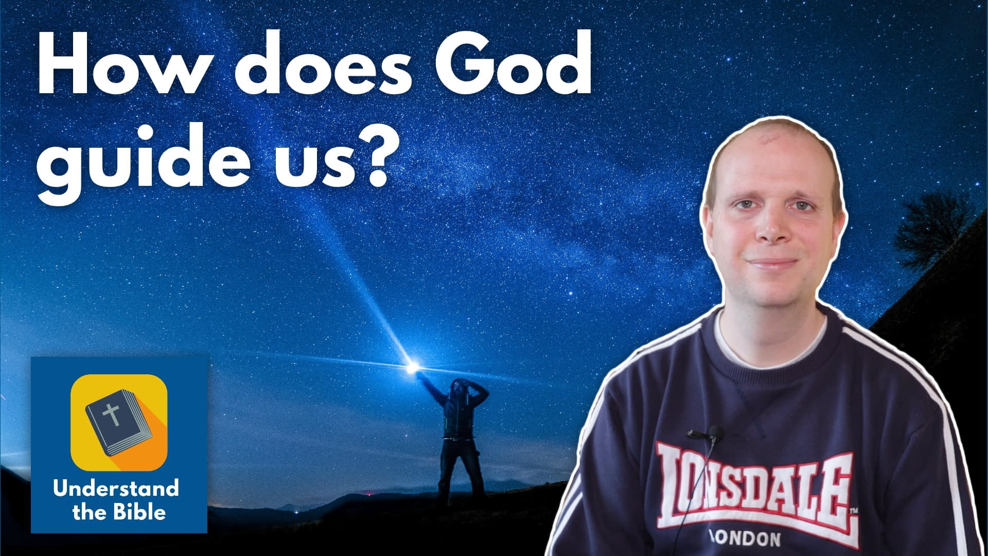 How does God guide us? – Your questions answered